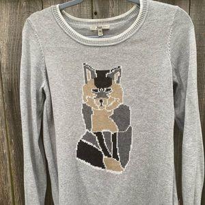 Bass Fox Sweater 🦊